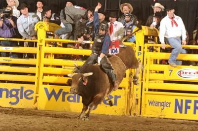 Savage Ends Drought With Victory Rodeo Trib Com