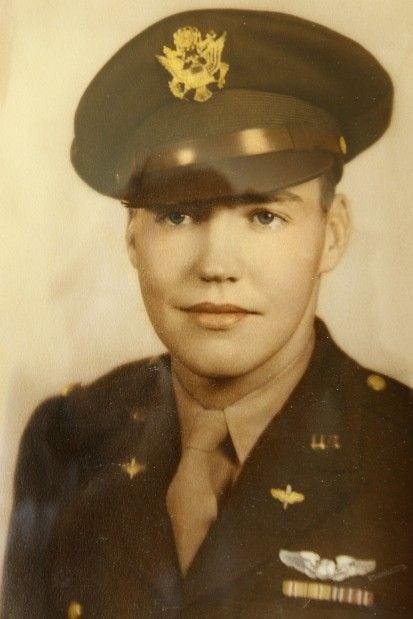 Floyd Bishop, World War II Veteran