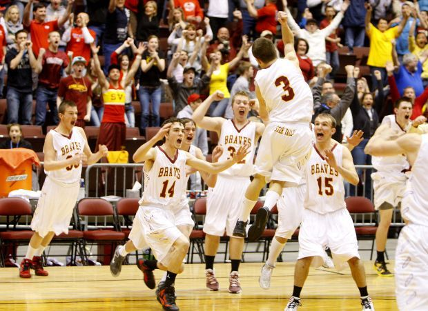 Class 3A Boys Championship: Star Valley wins title on ...