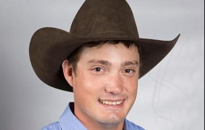 Seth Glause headshot