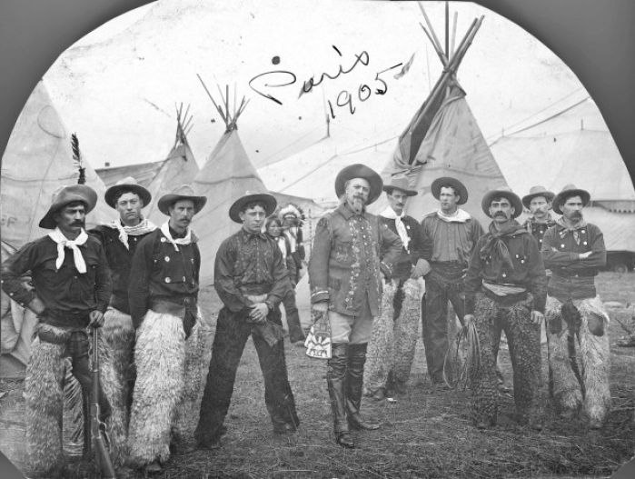 Wyoming Museum Expands Buffalo Bill Online Archive