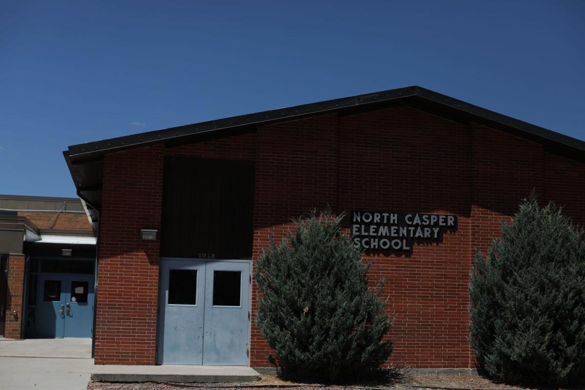 Casper Housing Authority: Daycare