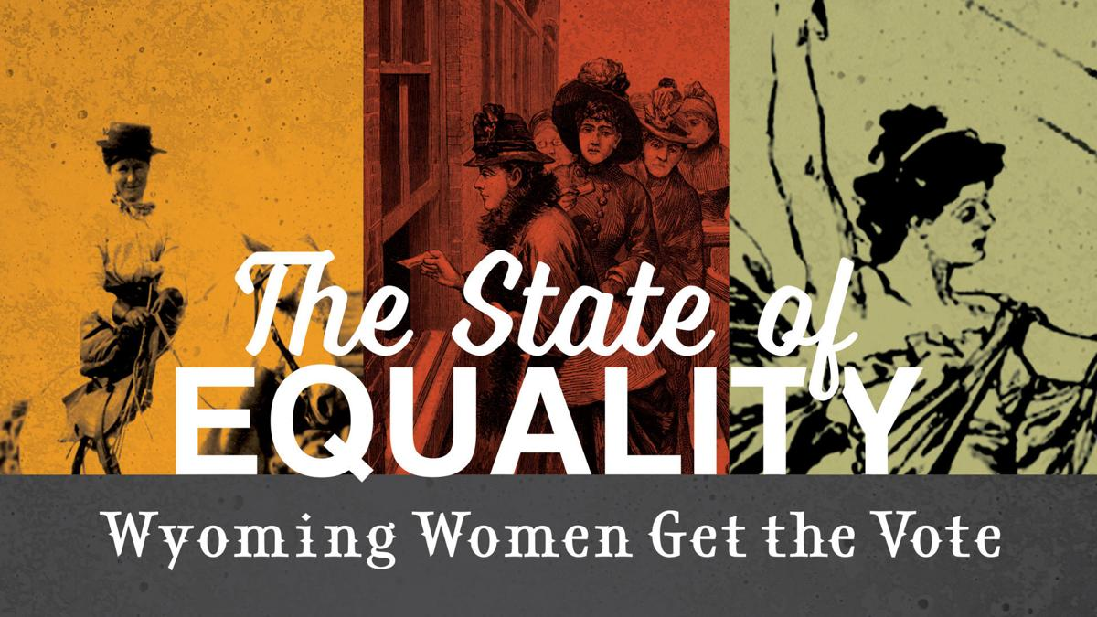 """""""The State of Equality"""""""