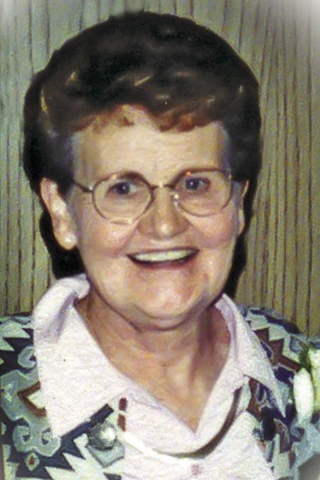 JoAnn Ruth Winninger
