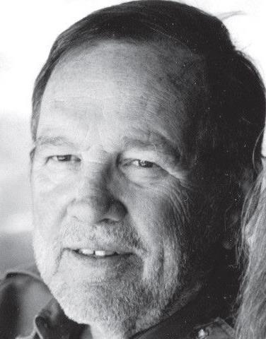 Bob LeResche headshot