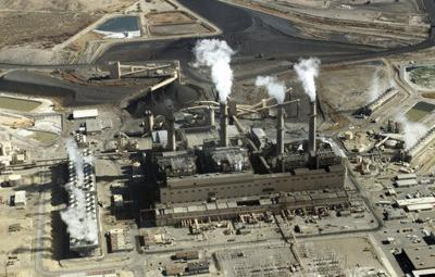 New Mexico city aims to keep open coal-fired power plant
