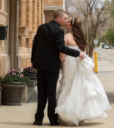 Firebaugh-Lord | Just Married | trib com