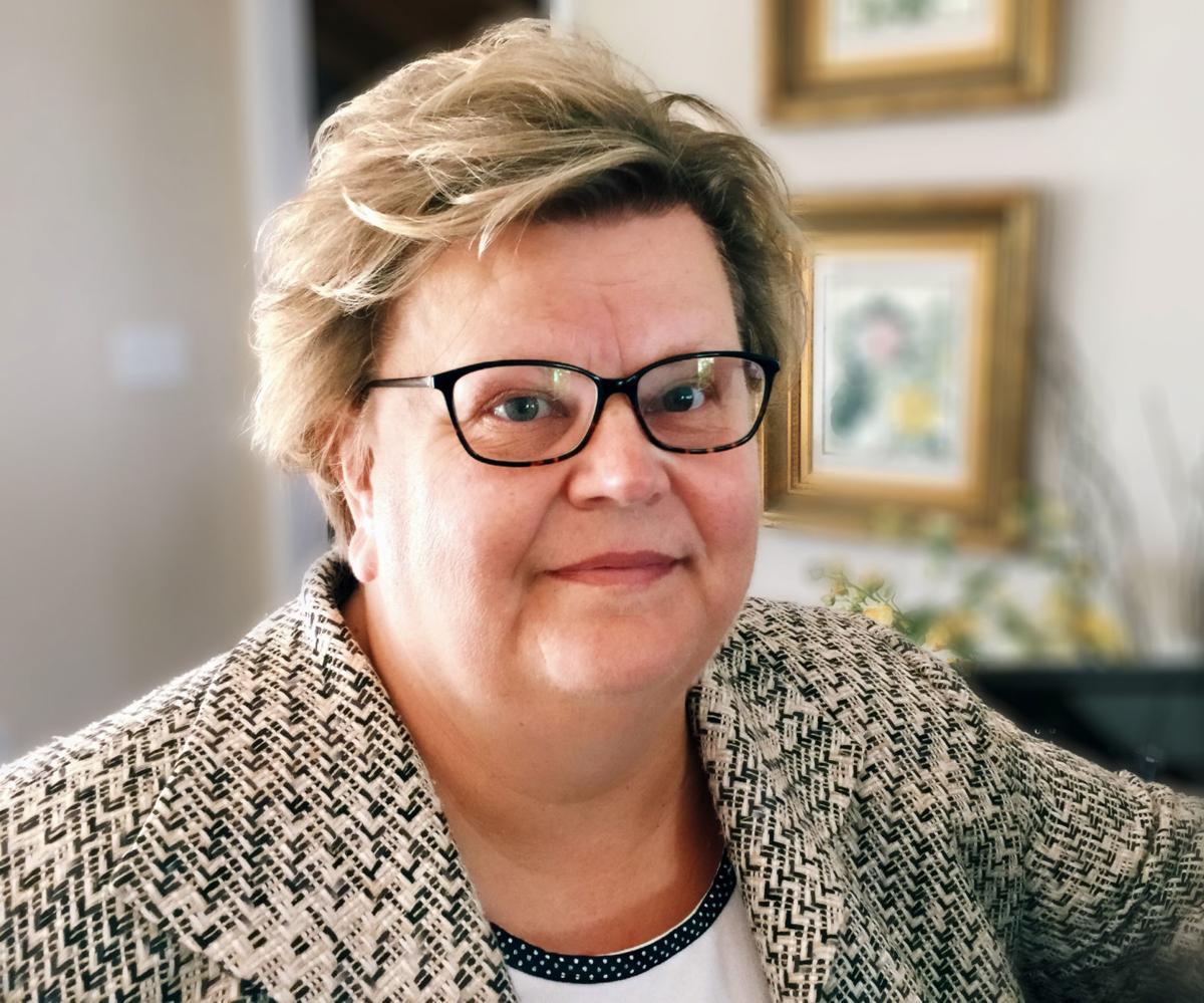 Ruth Van Mark