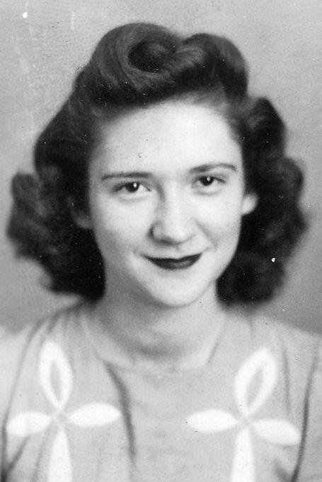 Mae Laverne Grimes