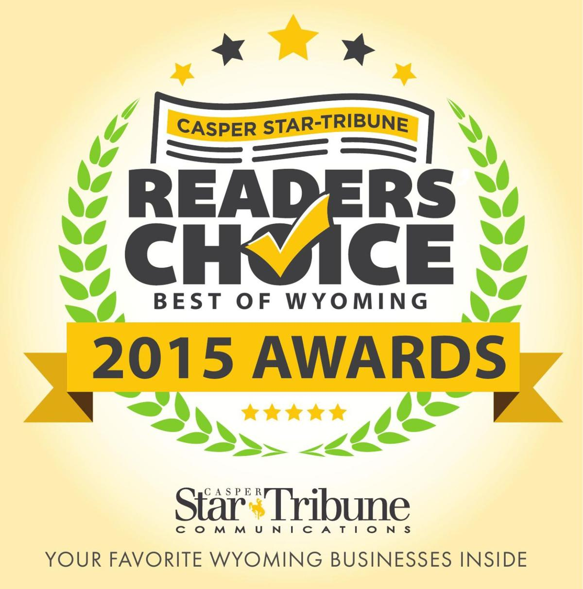 Readers Choice: Best of Wyoming