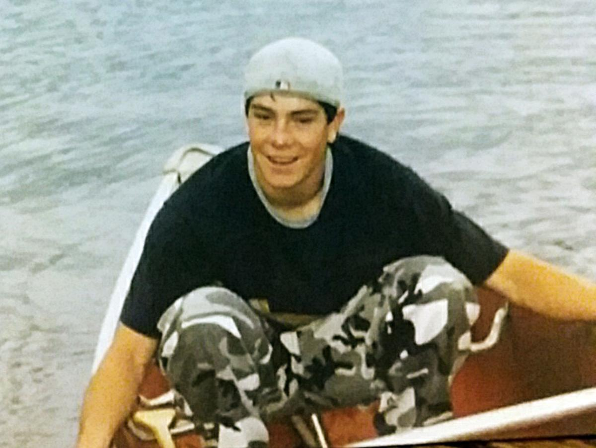 Robbie Ramirez