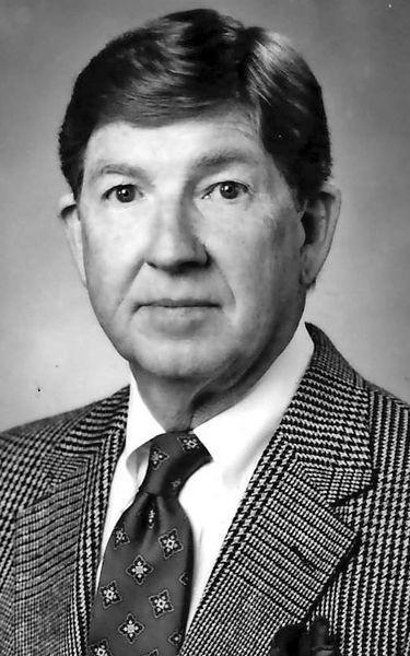 Bill Dean Farleigh