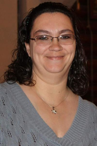 Dana Marie Robertson