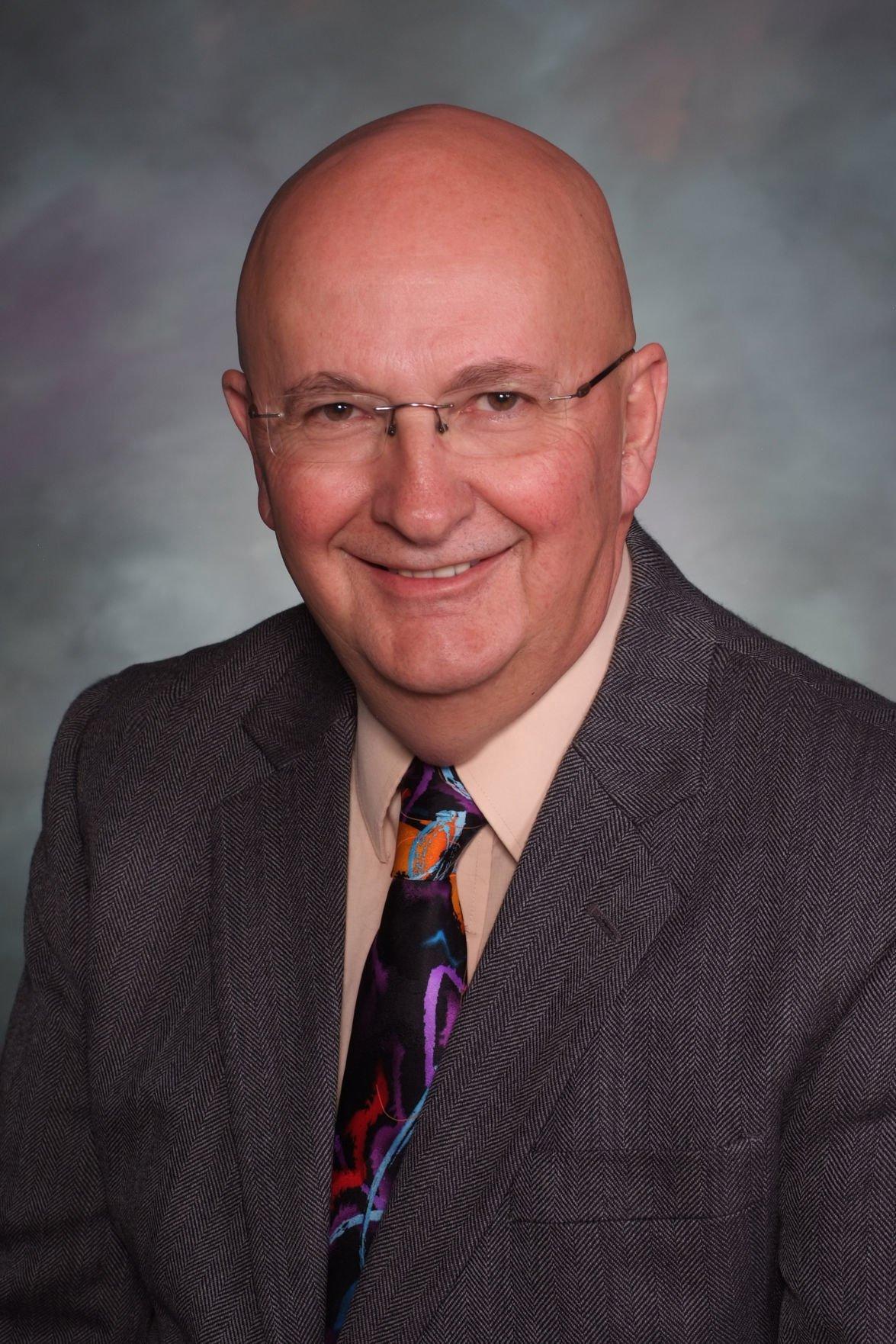 Rep. Fred Baldwin