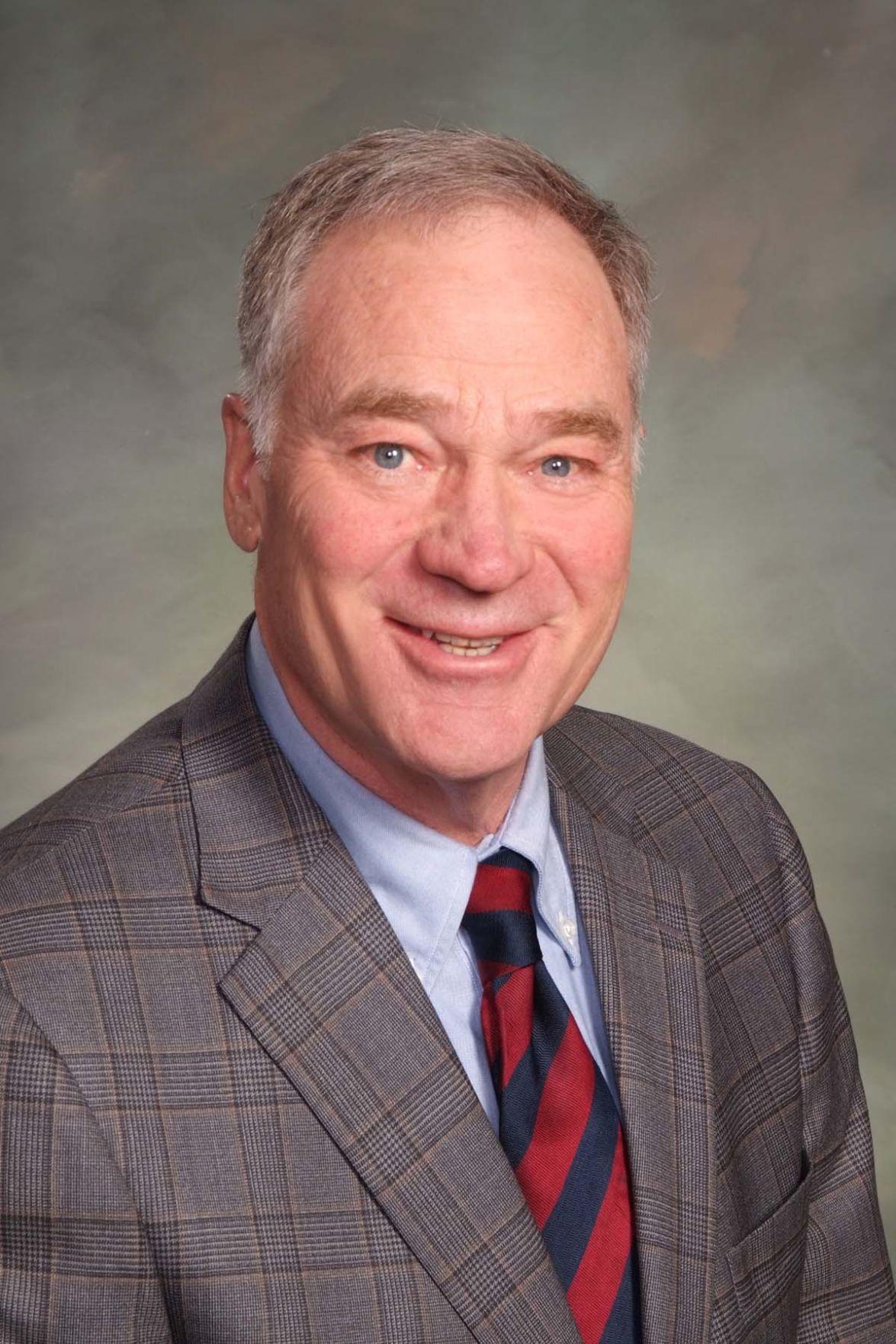 Sen. Dave Kinskey