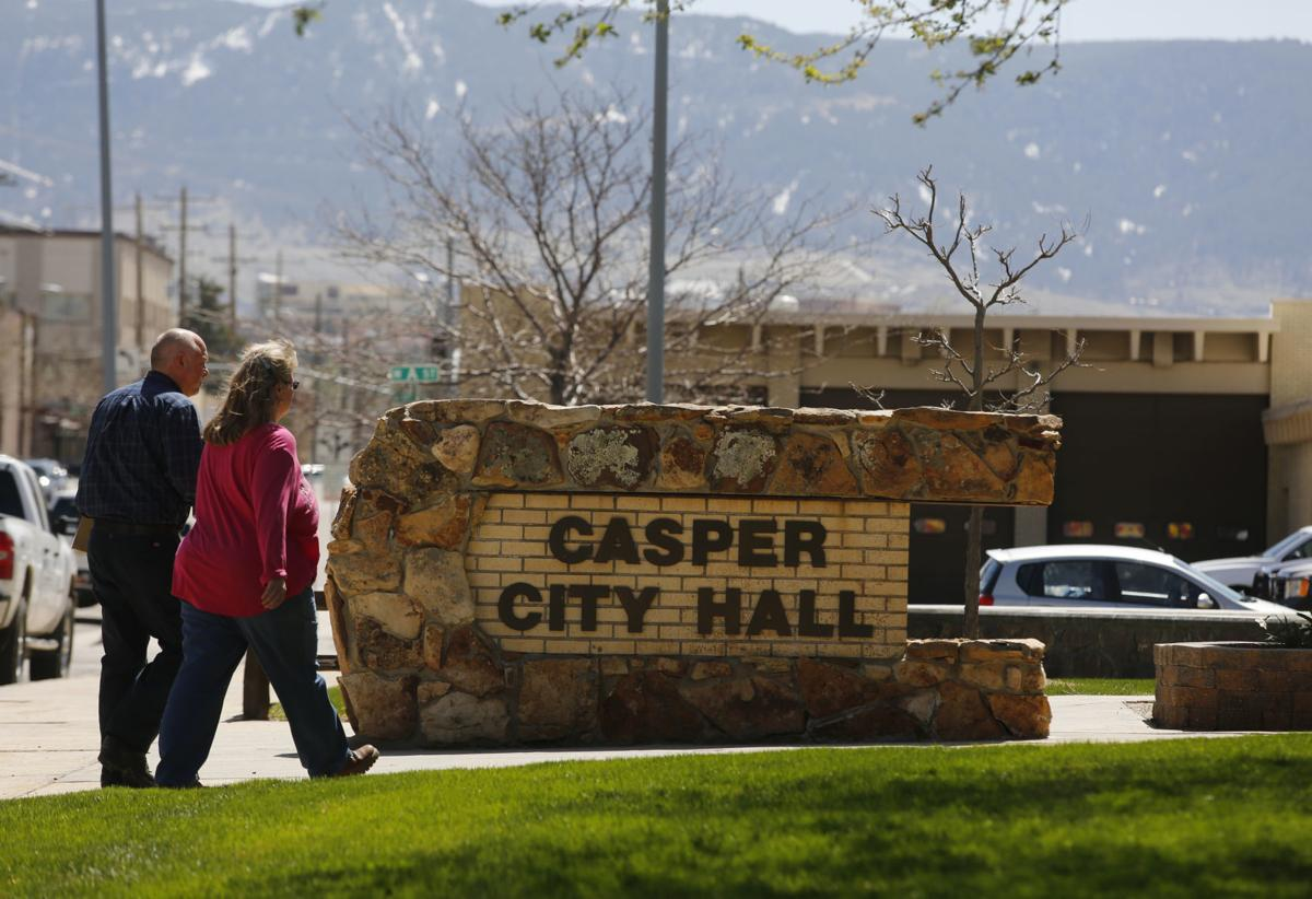 Casper City Hall