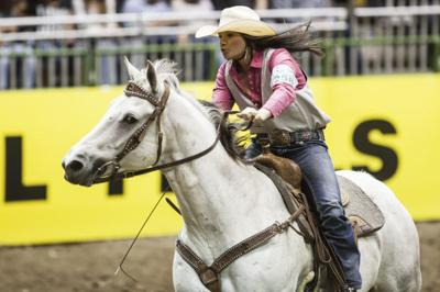 Cnfr Results Through Friday Performance Rodeo Trib Com