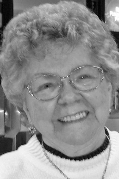 Lois E. Fisher