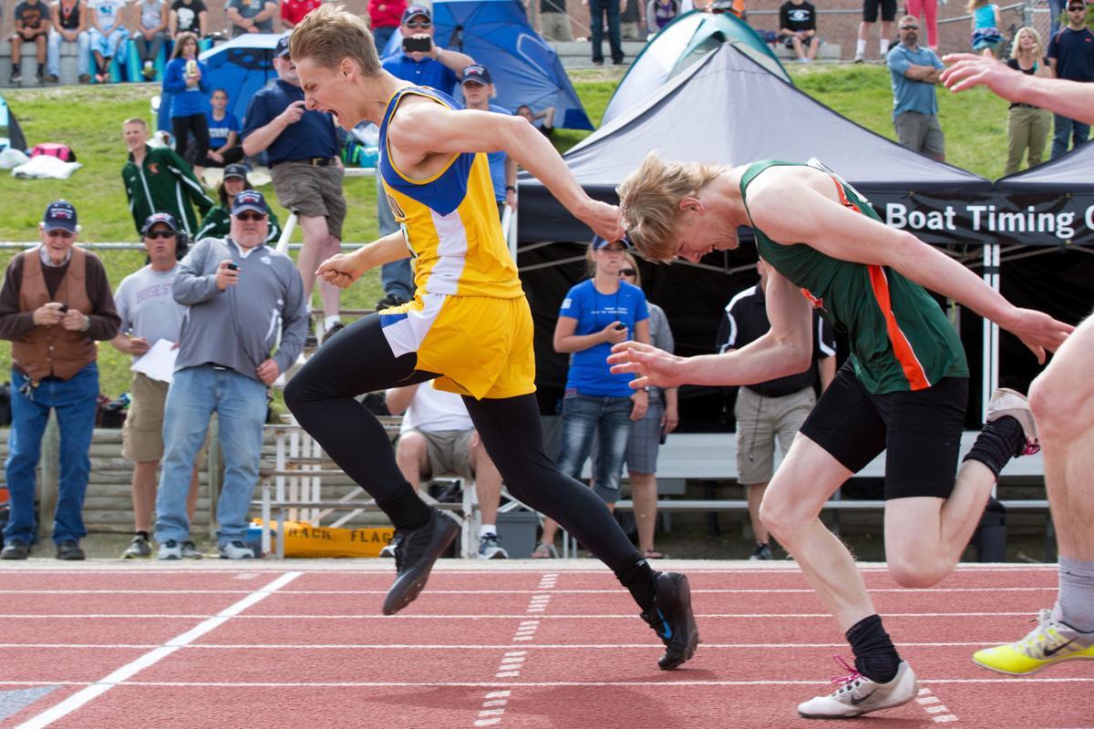 State Track: Saturday