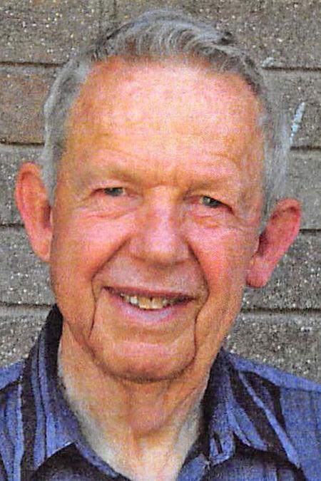 Roland E. Carlson