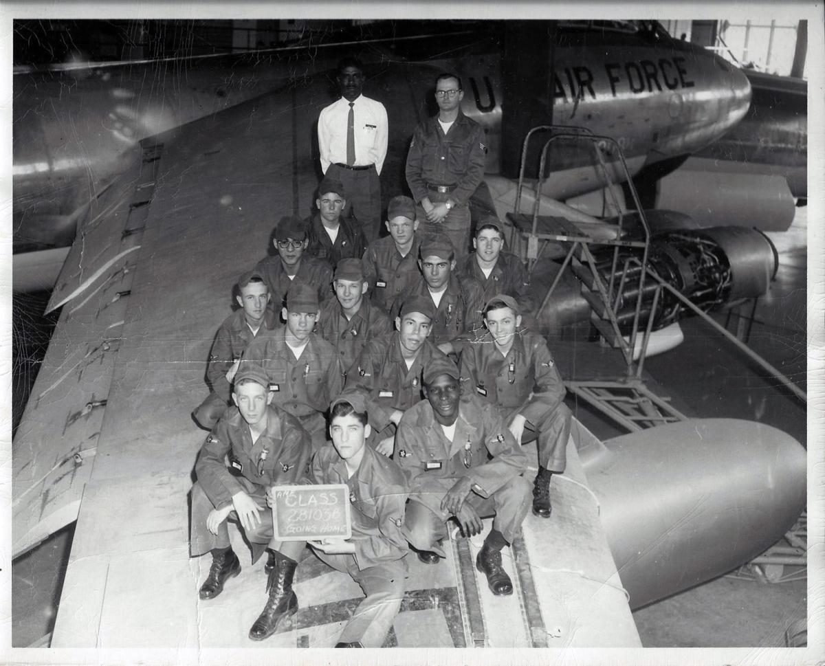 Airman First Class c54f7fb0bcc7