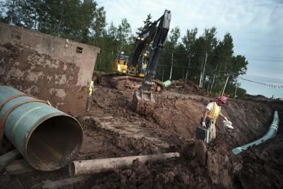 Keystone XL Other Pipelines