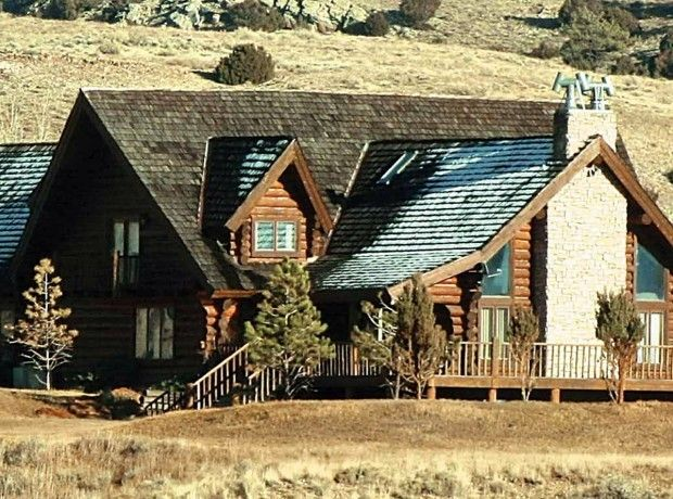 Land Values Skyrocket In Parts Of Wyoming