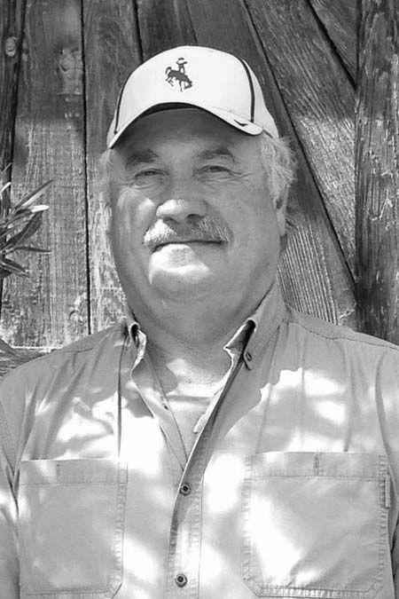 Neil E. Newman
