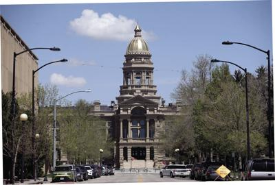 After years of restoration, Wyoming Capitol prepares to