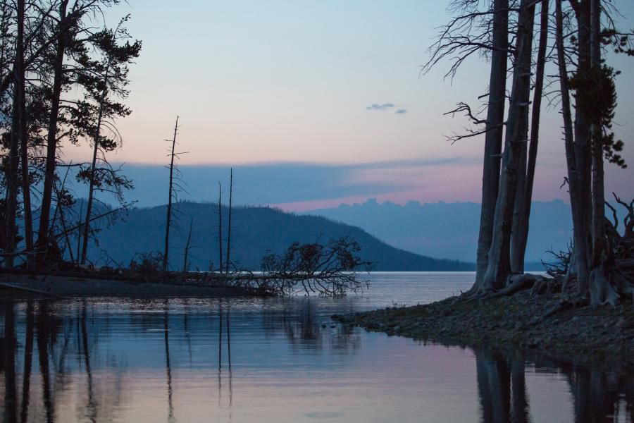 Yellowstone's other waters