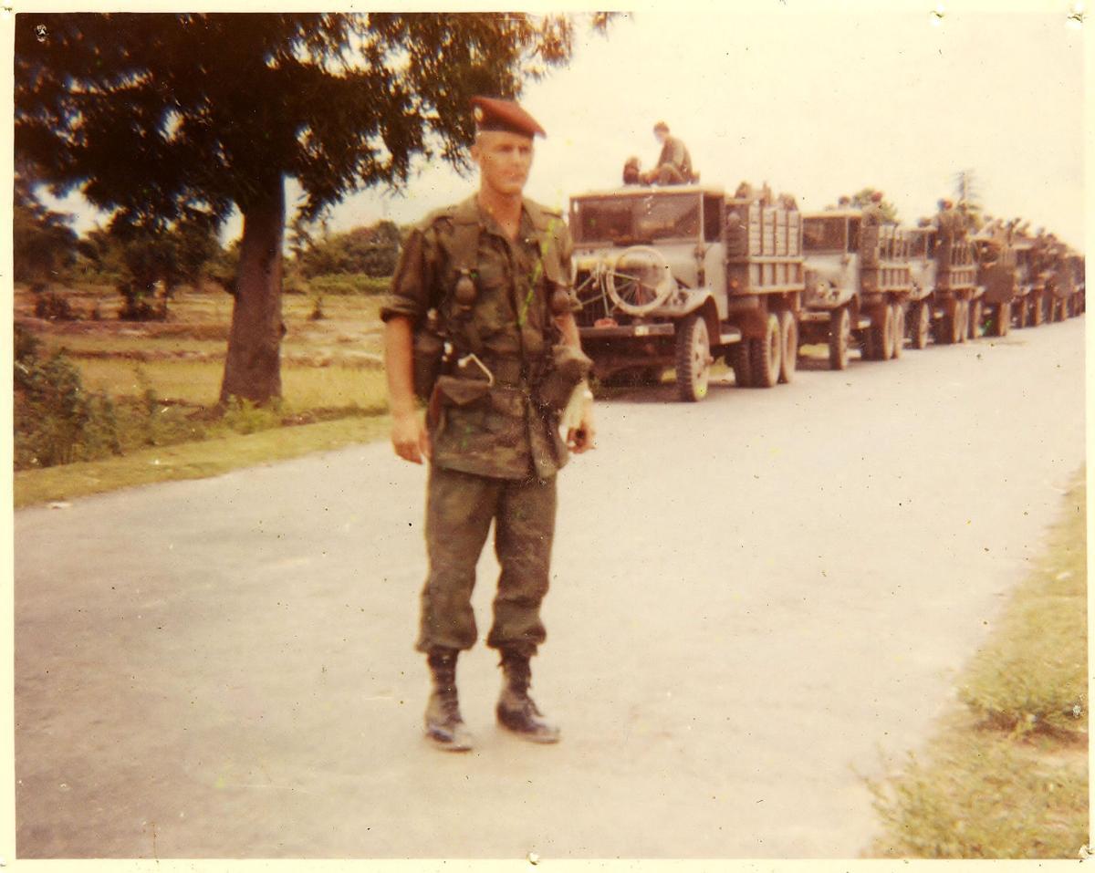 Major Bob Fiero