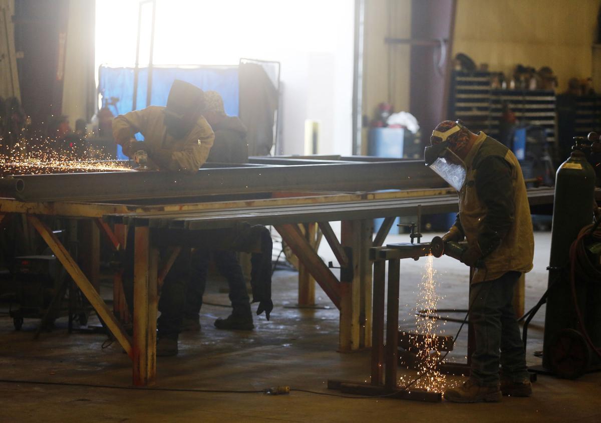 307 Metal Works
