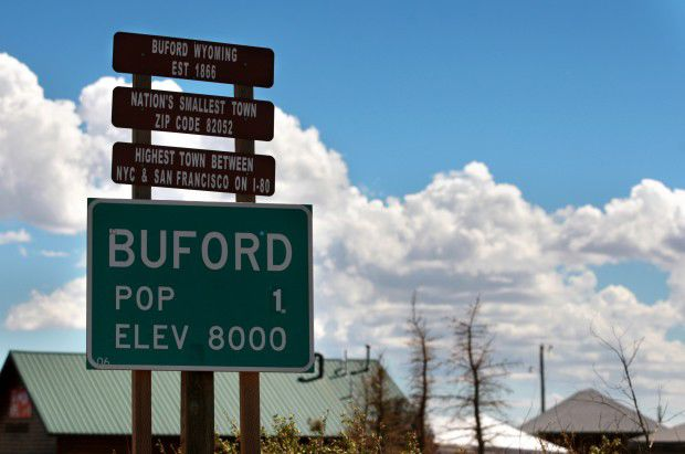 Buford Reopens