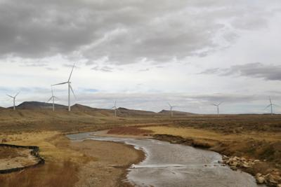Wyoming's window to capitalize on wind energy is closing, experts warn