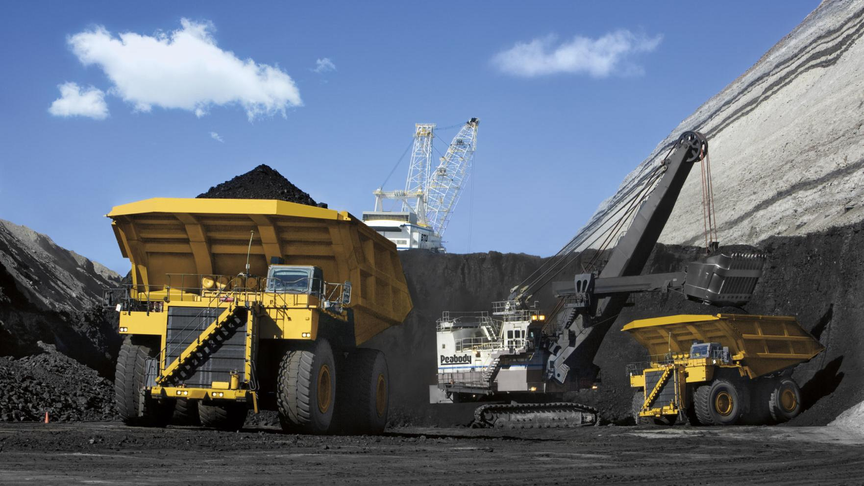 Wyoming fossil fuel companies kick off earnings season following tumultuous year