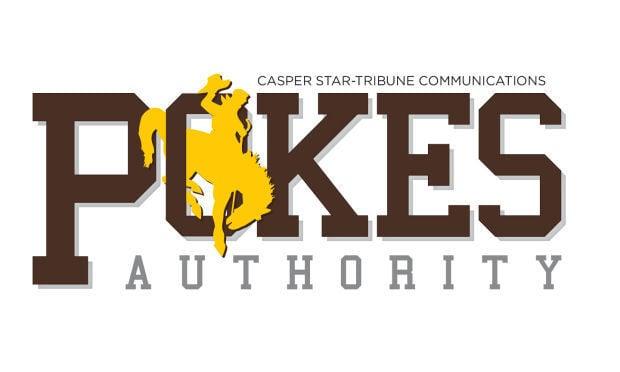 Pokes Authority logo - old