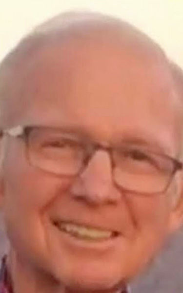 "William Jon ""Bill"" Clark"