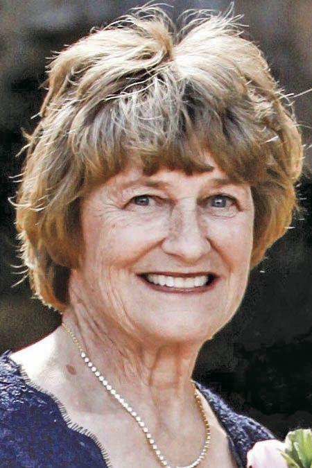 Susan Marilla Jacobson