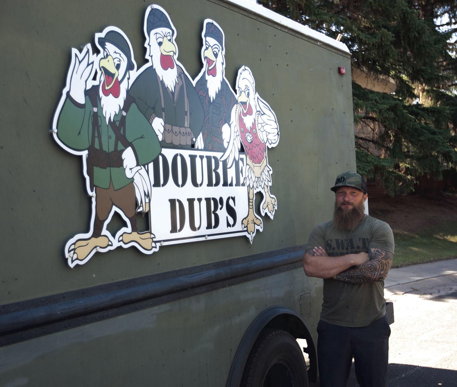 Laramie, WY food truck heads to international competition