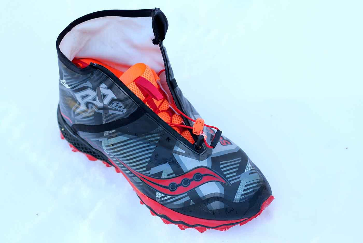 The Gear Junkie -- Saucony shoes work