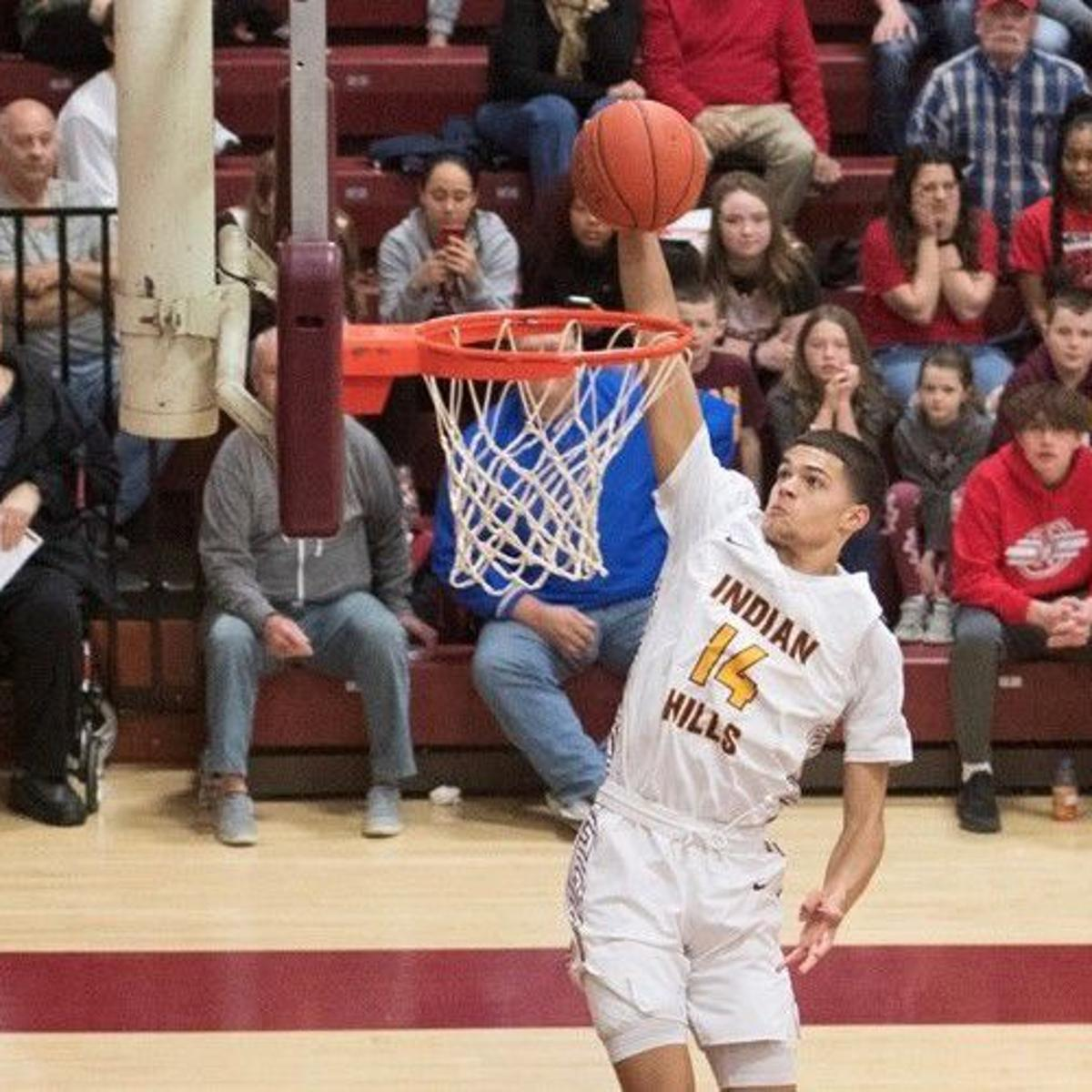 Wyoming Addresses 3 Point Shooting With Juco Commit Drake Jeffries Men S Basketball Trib Com