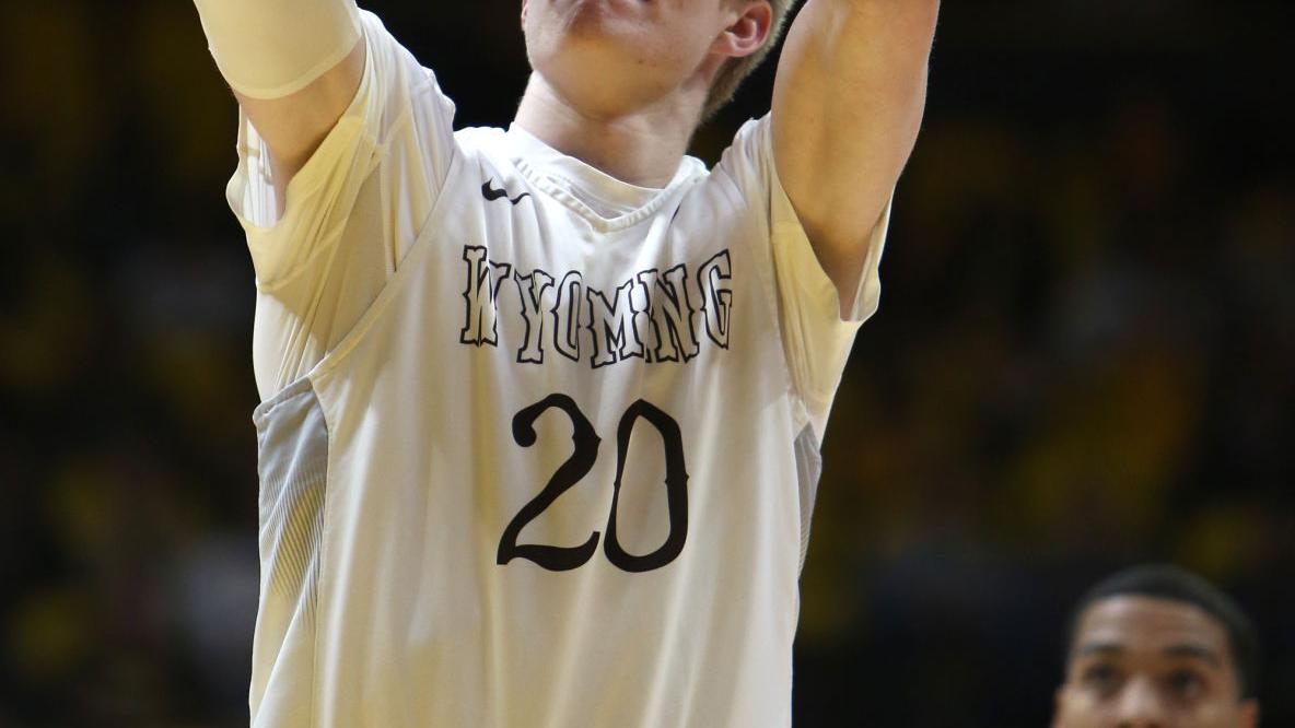 Wyoming men's basketball looks to continue strong play against ranked Nevada