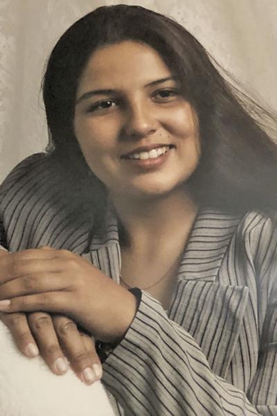 Desiree Munoz-Gallarzo
