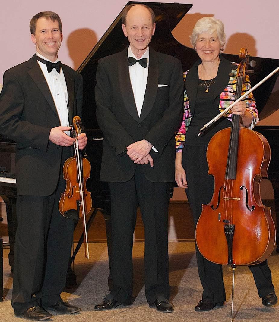 Mendelssohn Trio