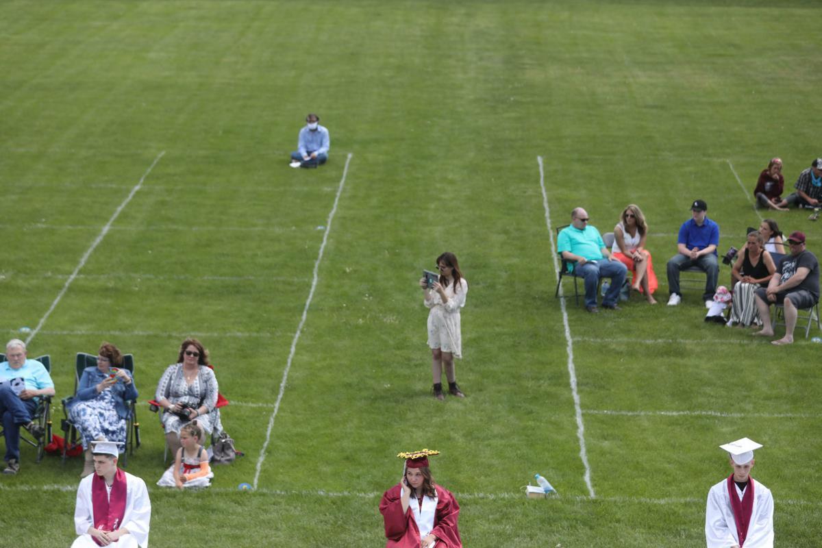Midwest Graduation