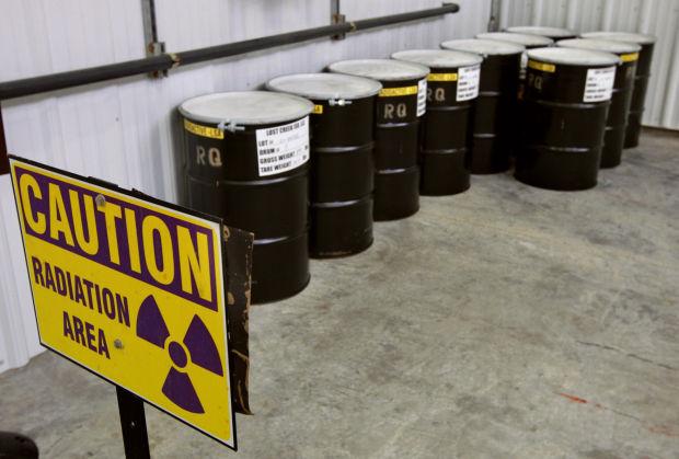 Lost Creek Uranium