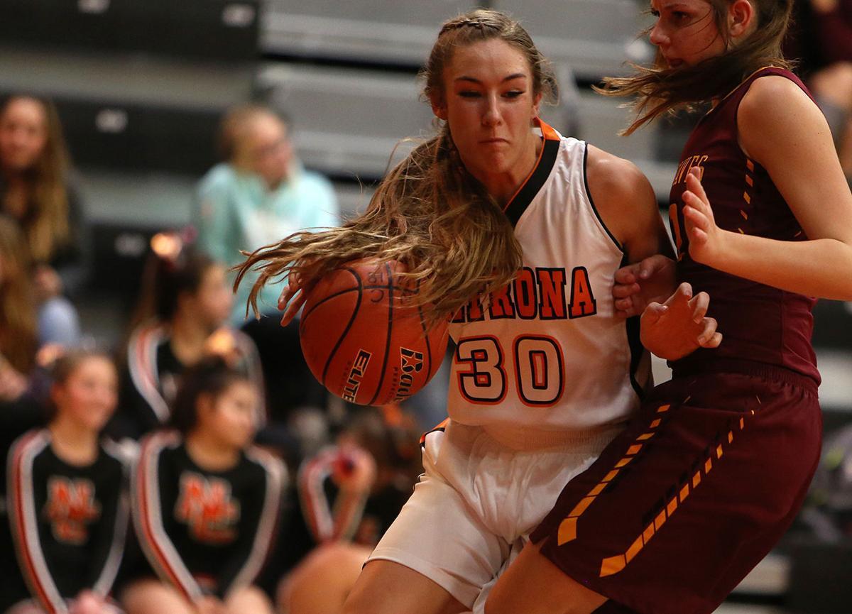 NC Girls Basketball