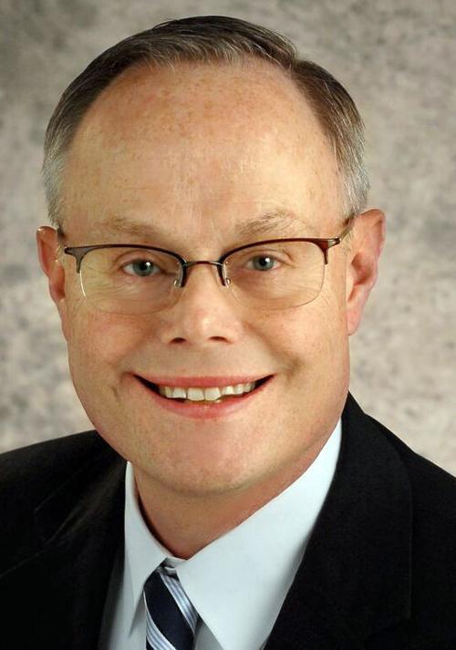 Terry Jarrett