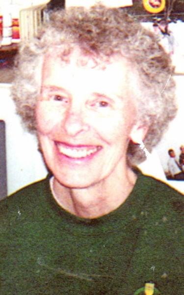 Mary Yvonne Schroeder