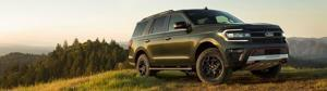 Refreshed 2022 Ford Expedition Brings More Tech, Timberline Edition.